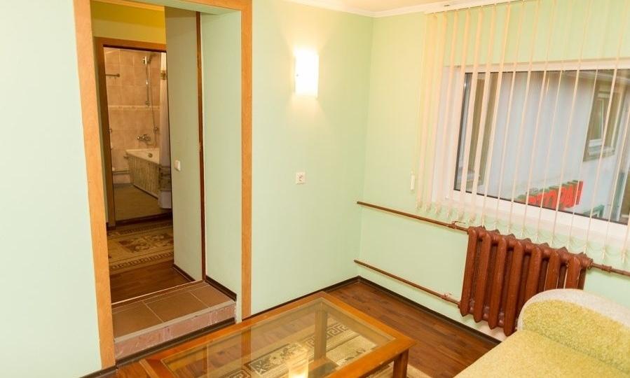 Гостиничный комплекс «Алирико» Московская область Номер «Люкс» в гостинице/гостевом доме, фото 5