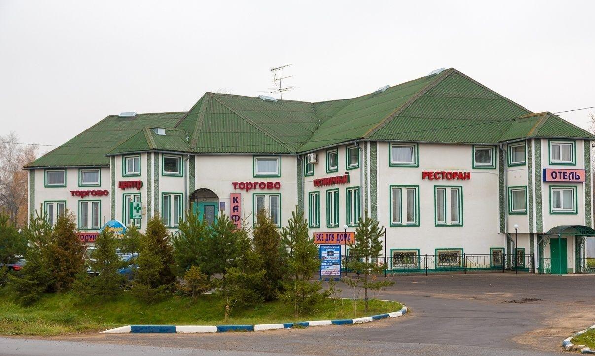 Гостиничный комплекс «Алирико» Московская область, фото 2