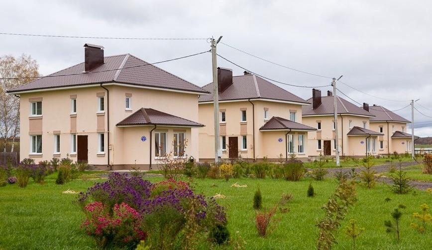 Гостиничный комплекс «Алирико» Московская область, фото 1