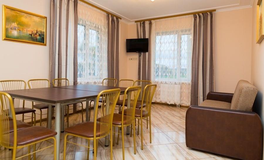 Гостиничный комплекс «Алирико» Московская область Коттедж на 8 человек, фото 13