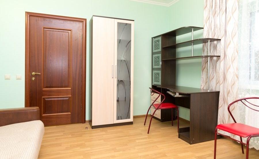 Гостиничный комплекс «Алирико» Московская область Коттедж на 8 человек, фото 11