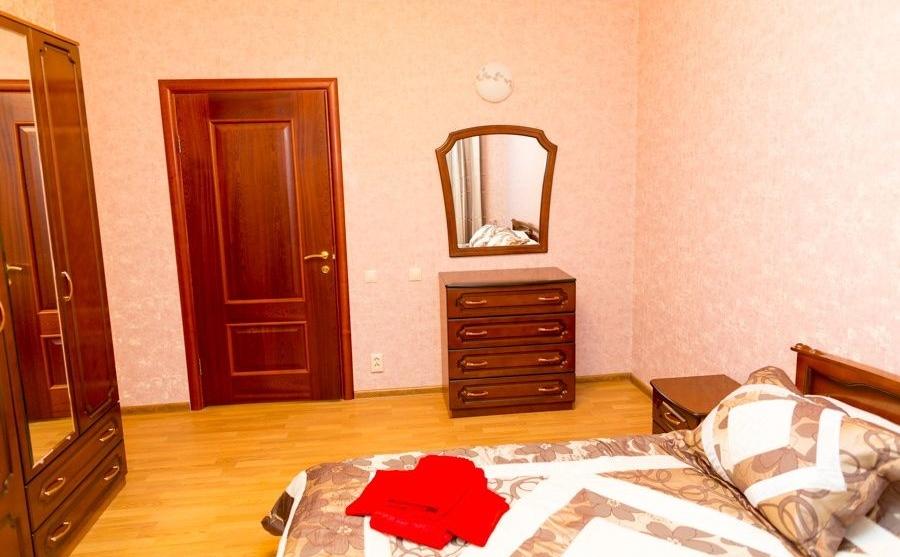 Гостиничный комплекс «Алирико» Московская область Первый этаж коттеджа на 2 человека, фото 2