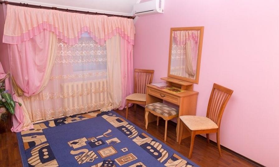 Гостиничный комплекс «Алирико» Московская область Номер «Стандарт» в гостинице/гостевом доме, фото 3