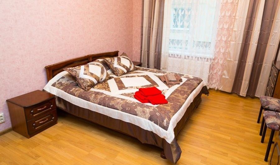 Гостиничный комплекс «Алирико» Московская область Первый этаж коттеджа на 2 человека, фото 1