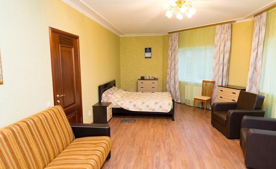 Гостиничный комплекс «Алирико» Московская область Апартаменты в гостевом доме, фото 2