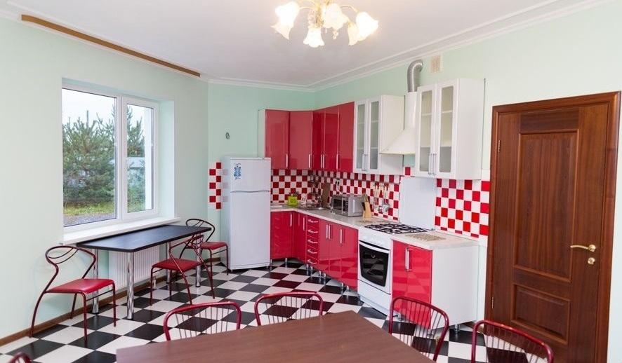 Гостиничный комплекс «Алирико» Московская область Апартаменты в гостевом доме, фото 6