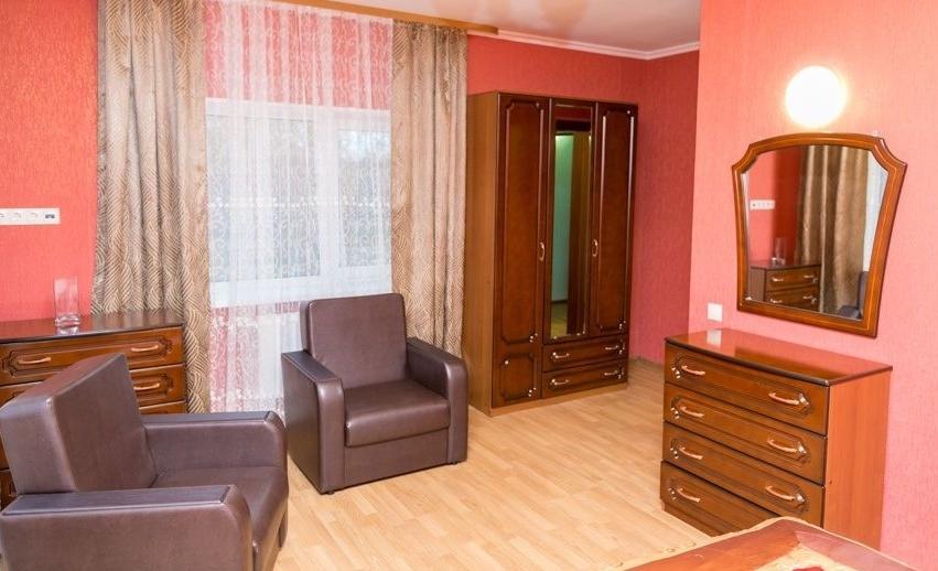 Гостиничный комплекс «Алирико» Московская область Коттедж на 8 человек, фото 7