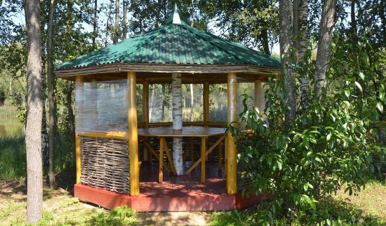 База отдыха «Рыбацкое подворье Владимировка» Московская область, фото 23
