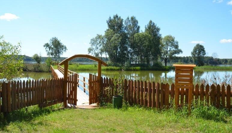 База отдыха «Рыбацкое подворье Владимировка» Московская область, фото 26