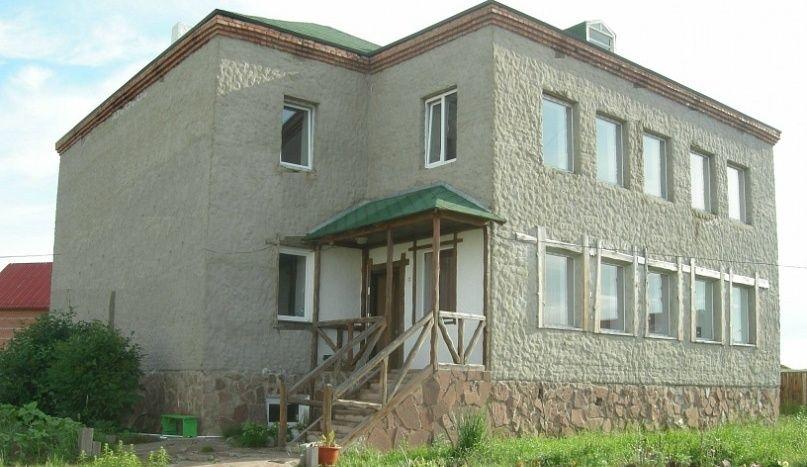 "База отдыха ""Хуторок"" Республика Хакасия, фото 1"