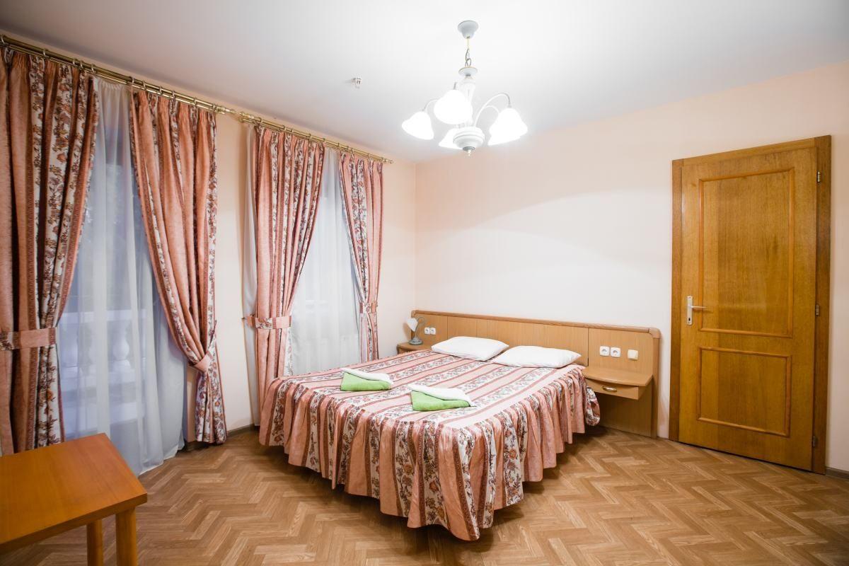 Загородный отель «Усадьба Малеевка» Московская область Коттедж с сауной, фото 2