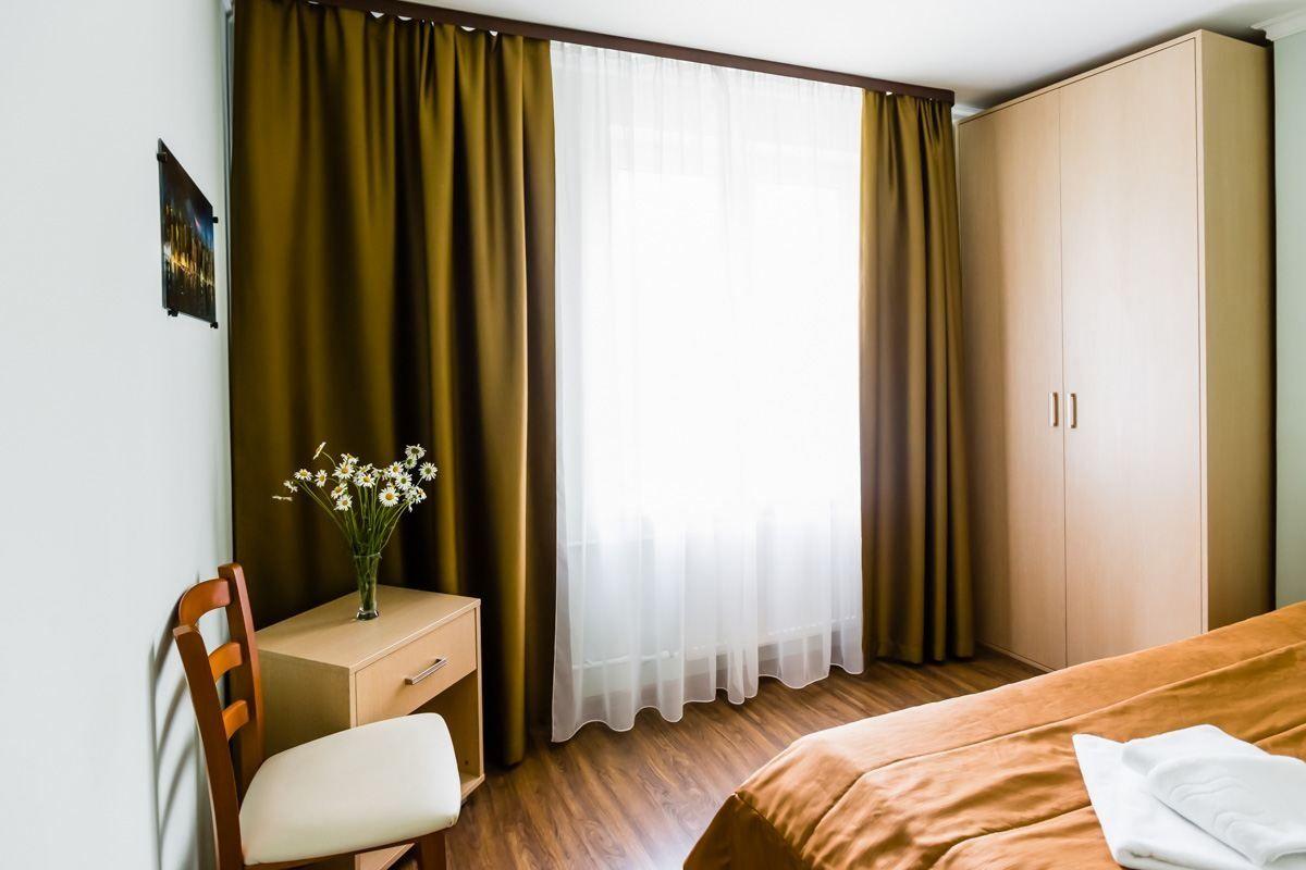 Загородный отель «Усадьба Малеевка» Московская область Семейный номер, фото 1