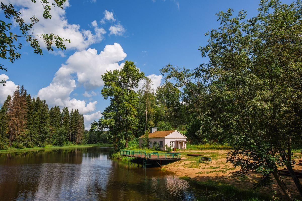 Загородный отель «Усадьба Малеевка» Московская область, фото 3