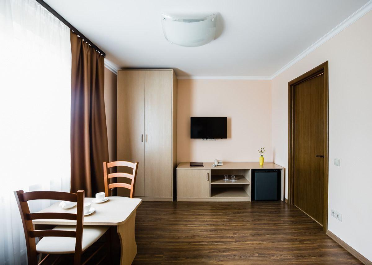 Загородный отель «Усадьба Малеевка» Московская область Семейный номер, фото 2