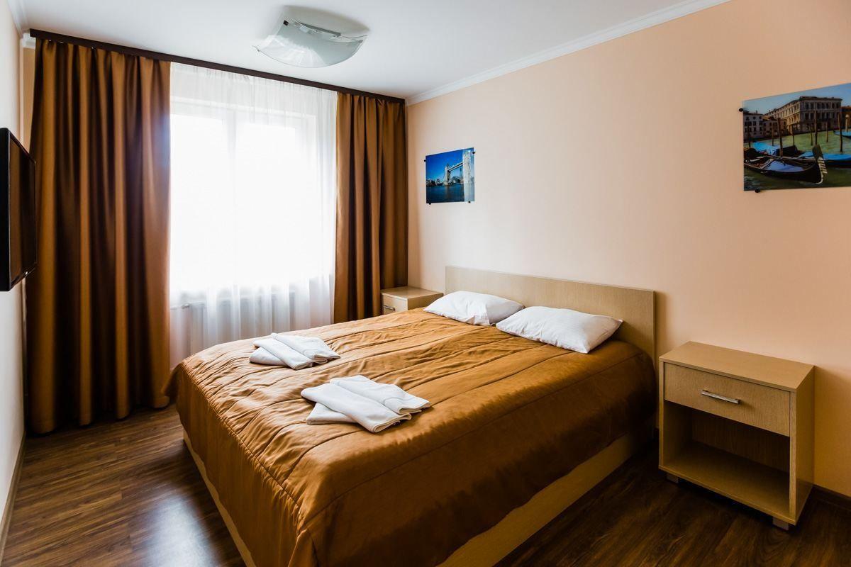 Загородный отель «Усадьба Малеевка» Московская область Люкс, фото 1