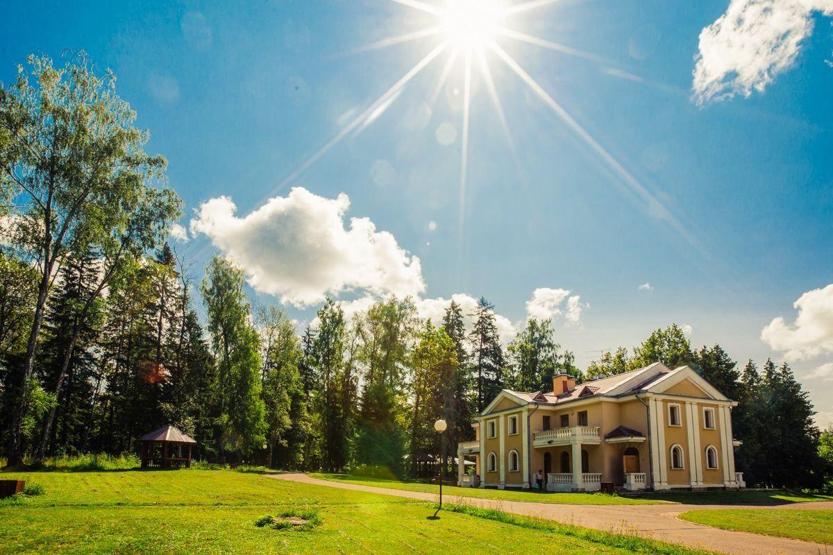 Загородный отель «Усадьба Малеевка» Московская область, фото 2