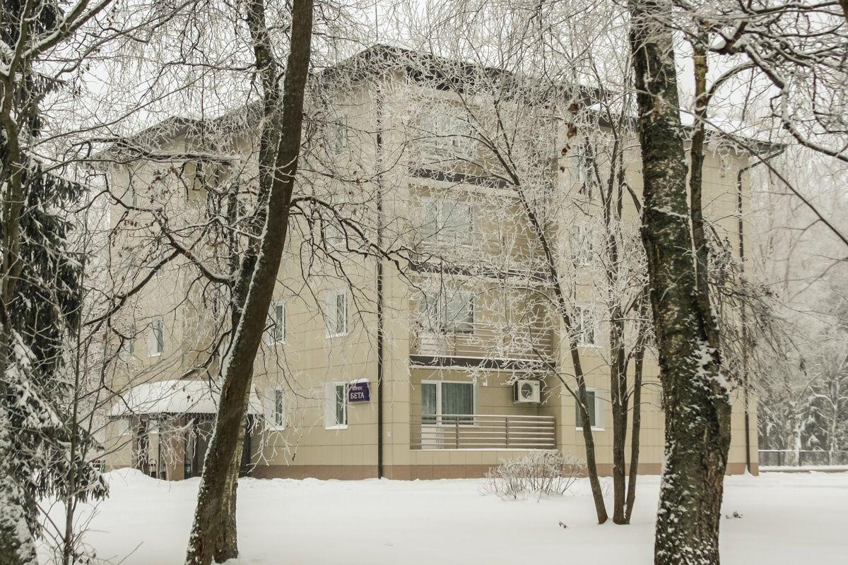Загородный отель «Усадьба Малеевка» Московская область, фото 11