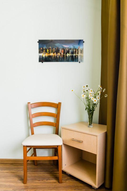 Загородный отель «Усадьба Малеевка» Московская область Стандартный номер, фото 4