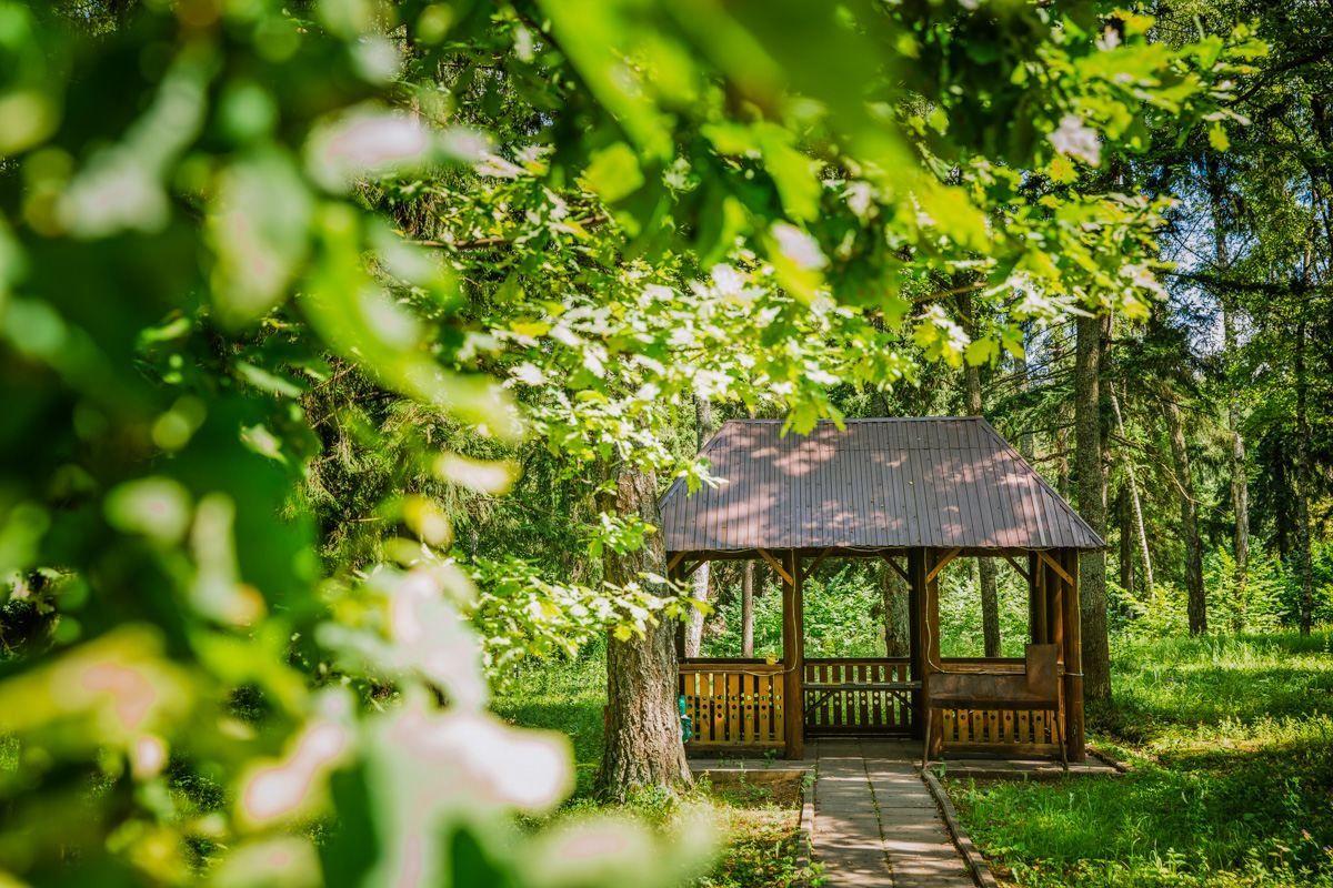 Загородный отель «Усадьба Малеевка» Московская область, фото 7