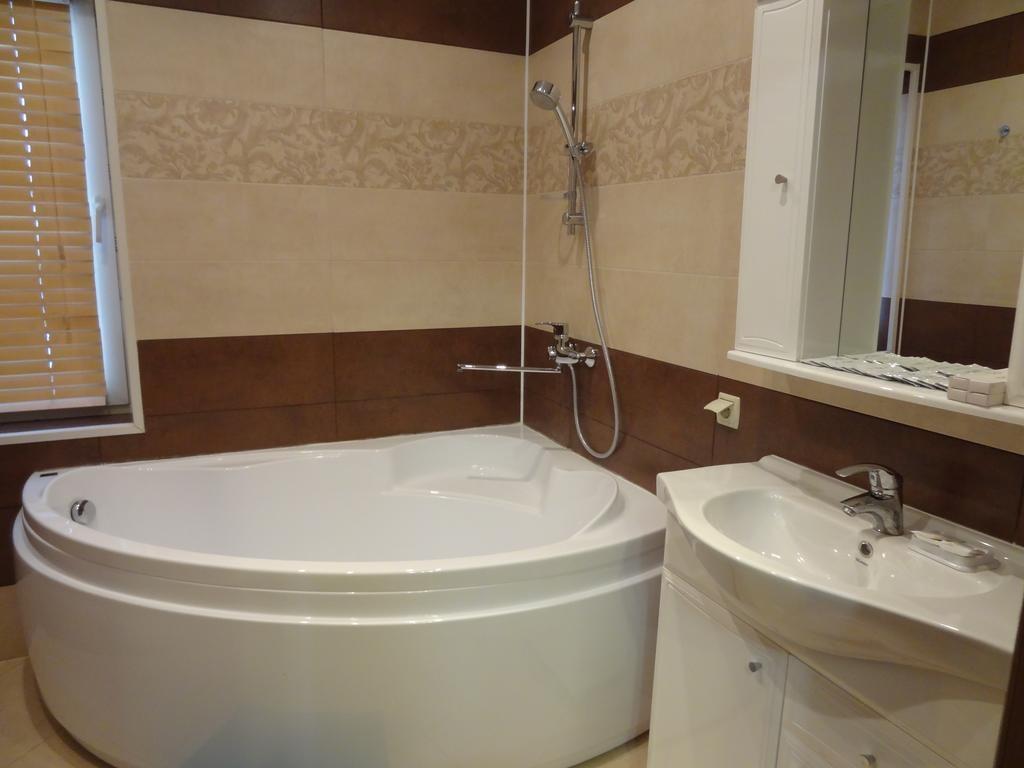 Апарт-отель «Istra Family Club» Московская область Коттедж с 4 спальнями, фото 9