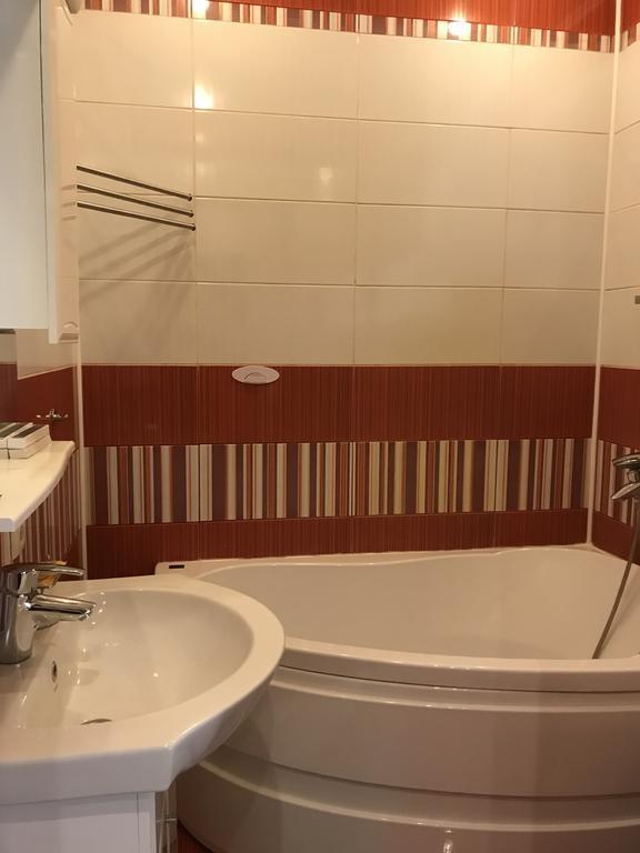 Апарт-отель «Istra Family Club» Московская область Таунхаус с 2 спальнями (80 кв.м.), фото 6