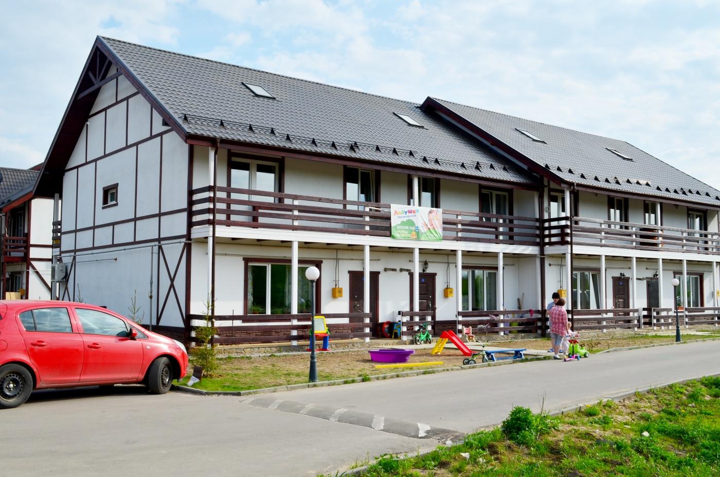 Апарт-отель «Istra Family Club» Московская область, фото 7