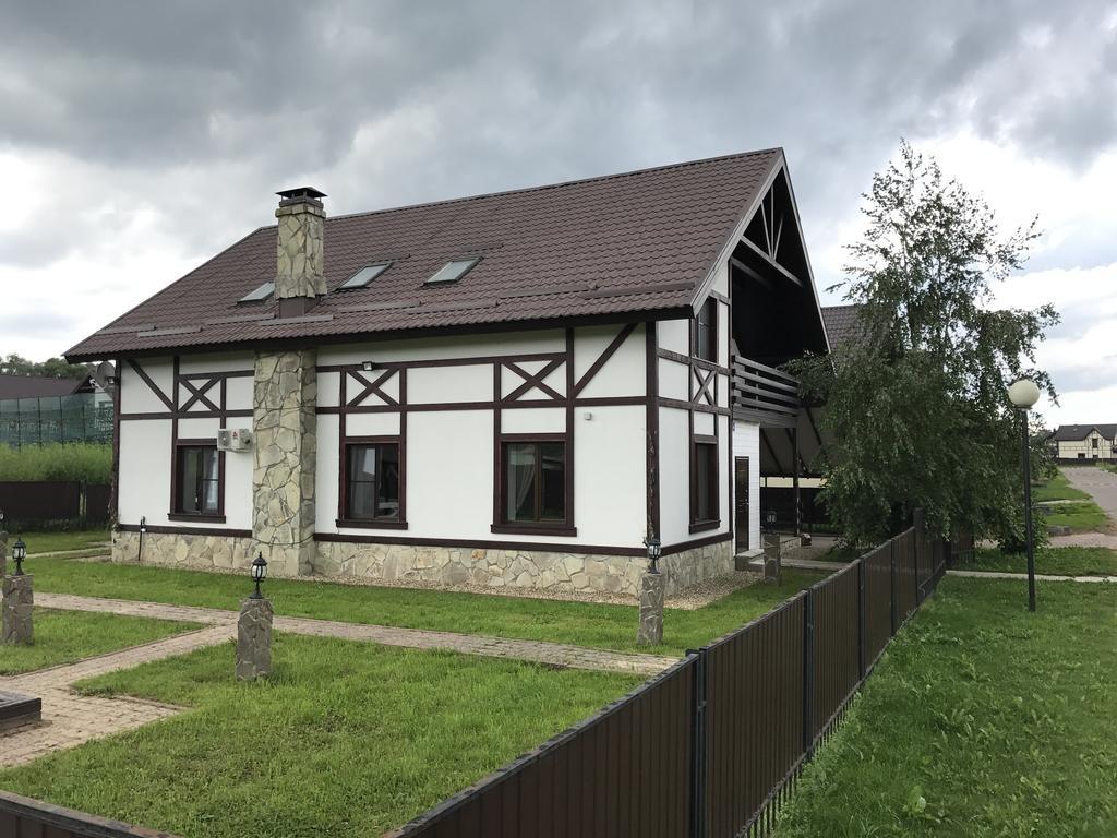 Апарт-отель «Istra Family Club» Московская область Коттедж с 3 спальнями, фото 1