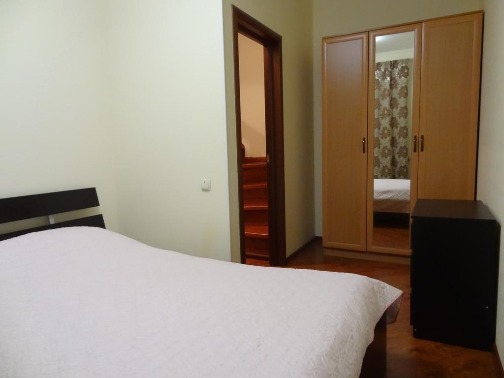 Апарт-отель «Istra Family Club» Московская область Таунхаус с 2 спальнями (80 кв.м.), фото 2