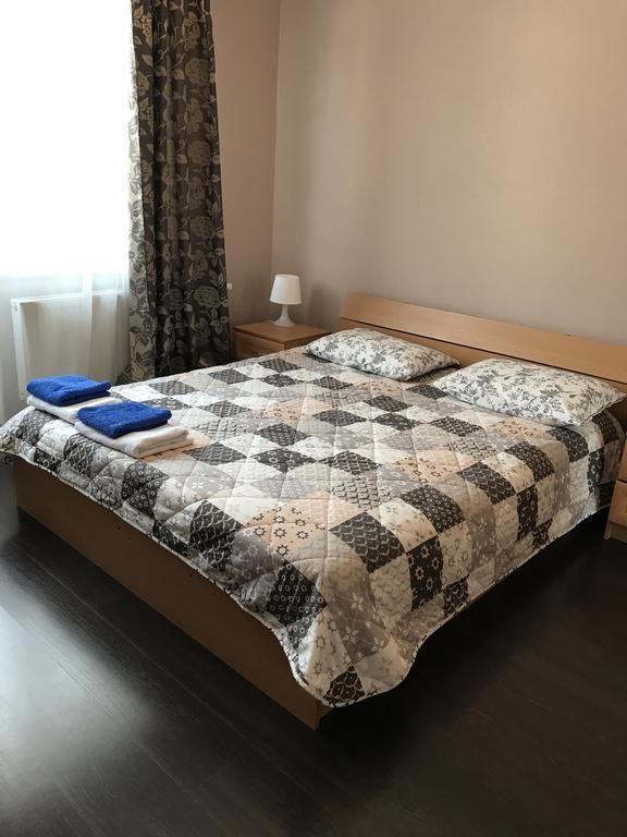 Апарт-отель «Istra Family Club» Московская область Коттедж с 4 спальнями, фото 3