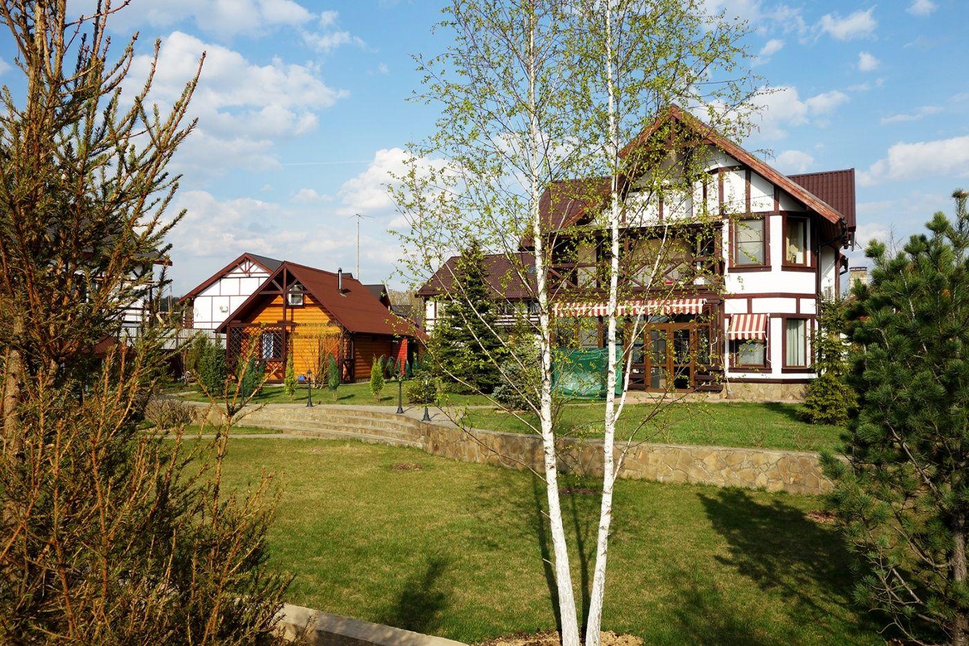 Апарт-отель «Istra Family Club» Московская область, фото 4