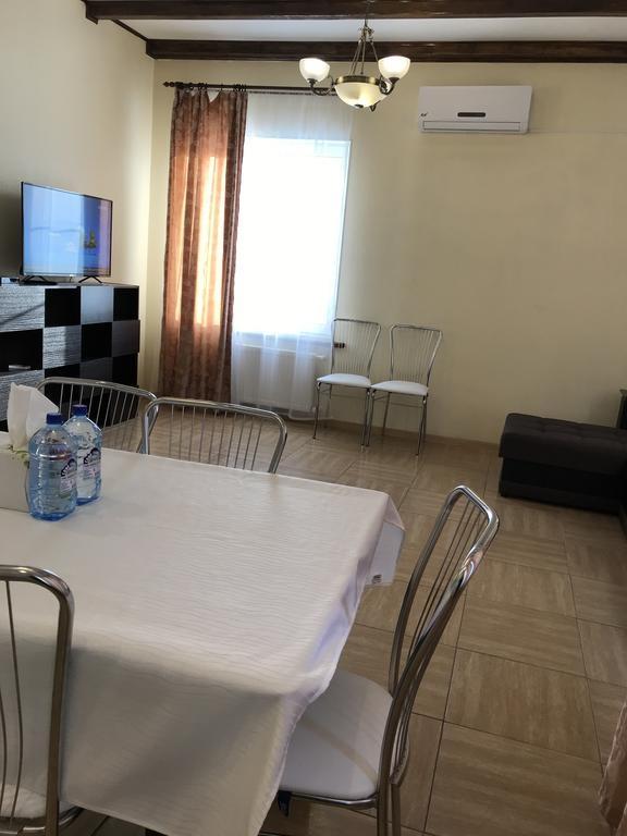 Апарт-отель «Istra Family Club» Московская область Коттедж с 4 спальнями, фото 7