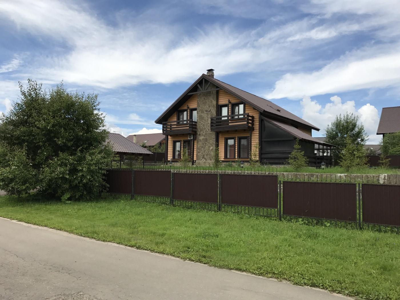 Апарт-отель «Istra Family Club» Московская область Коттедж с 5 спальнями, фото 1