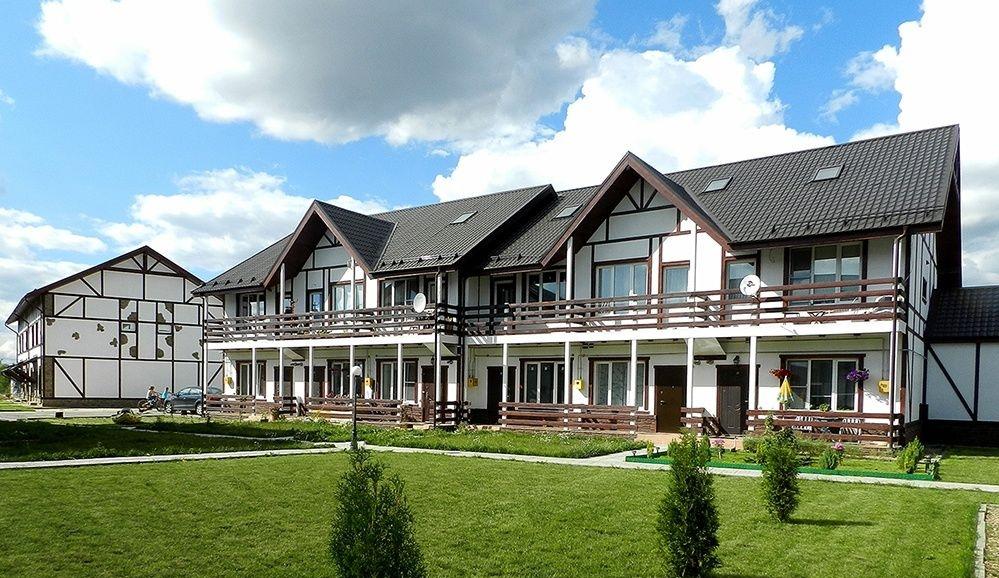 Апарт-отель «Istra Family Club» Московская область, фото 1