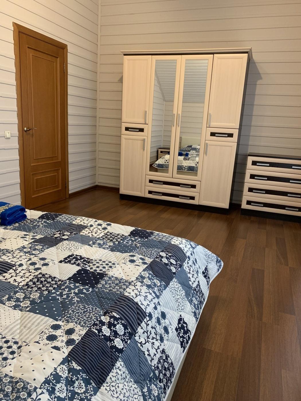 Апарт-отель «Istra Family Club» Московская область Коттедж с 5 спальнями, фото 6