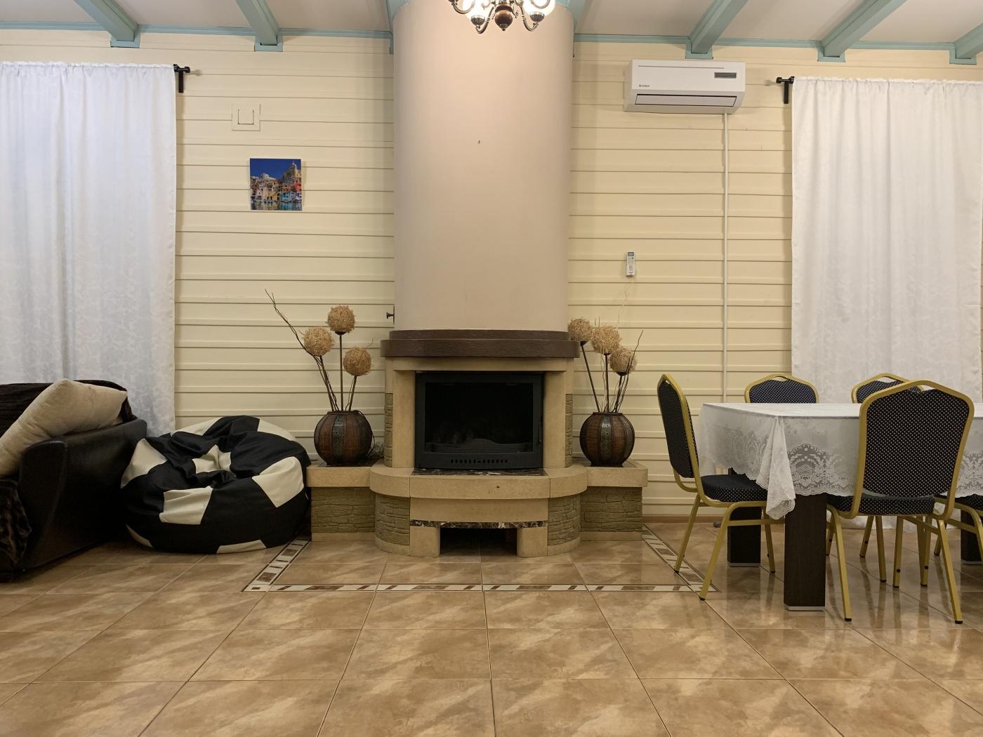 Апарт-отель «Istra Family Club» Московская область Коттедж с 5 спальнями, фото 11