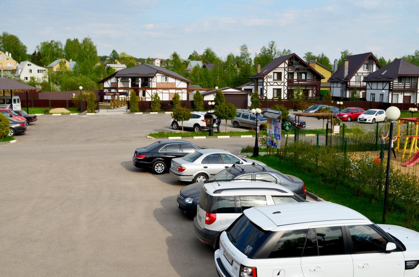 Апарт-отель «Istra Family Club» Московская область, фото 9