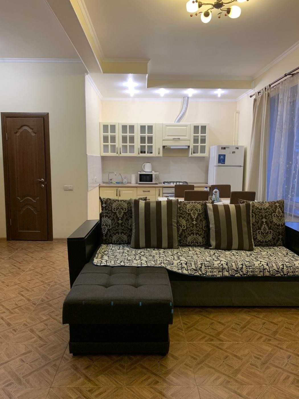 Апарт-отель «Istra Family Club» Московская область Семейные апартаменты, фото 5