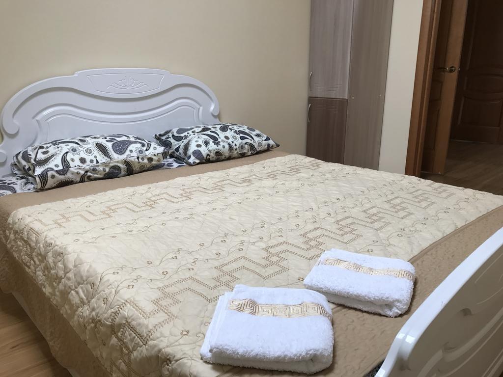 Апарт-отель «Istra Family Club» Московская область Коттедж с 3 спальнями, фото 4