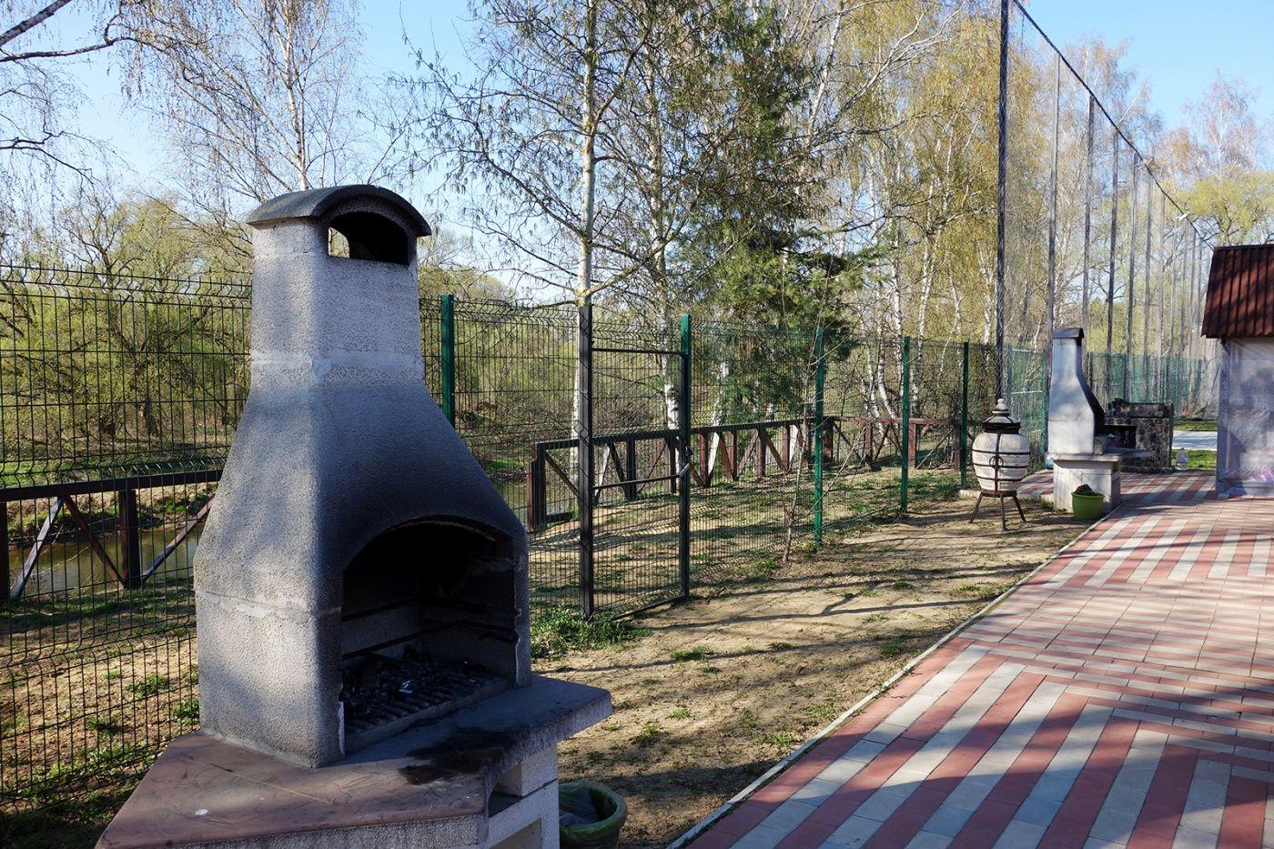 Апарт-отель «Istra Family Club» Московская область, фото 10
