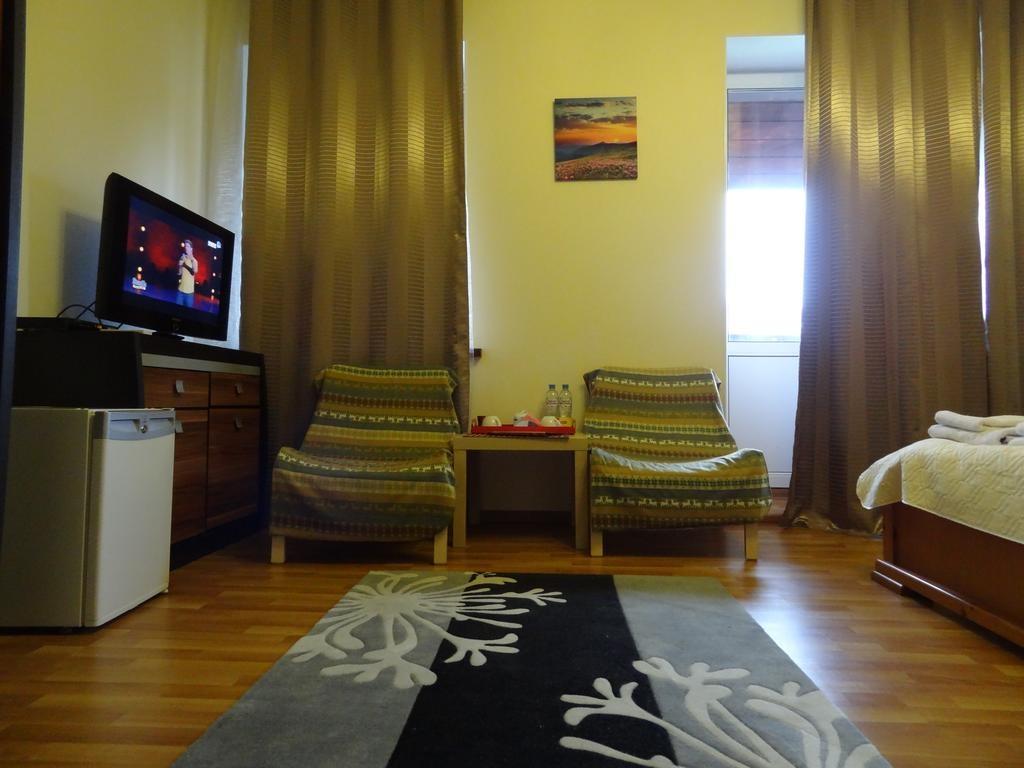 Апарт-отель «Istra Family Club» Московская область 2-местный комфорт, фото 7