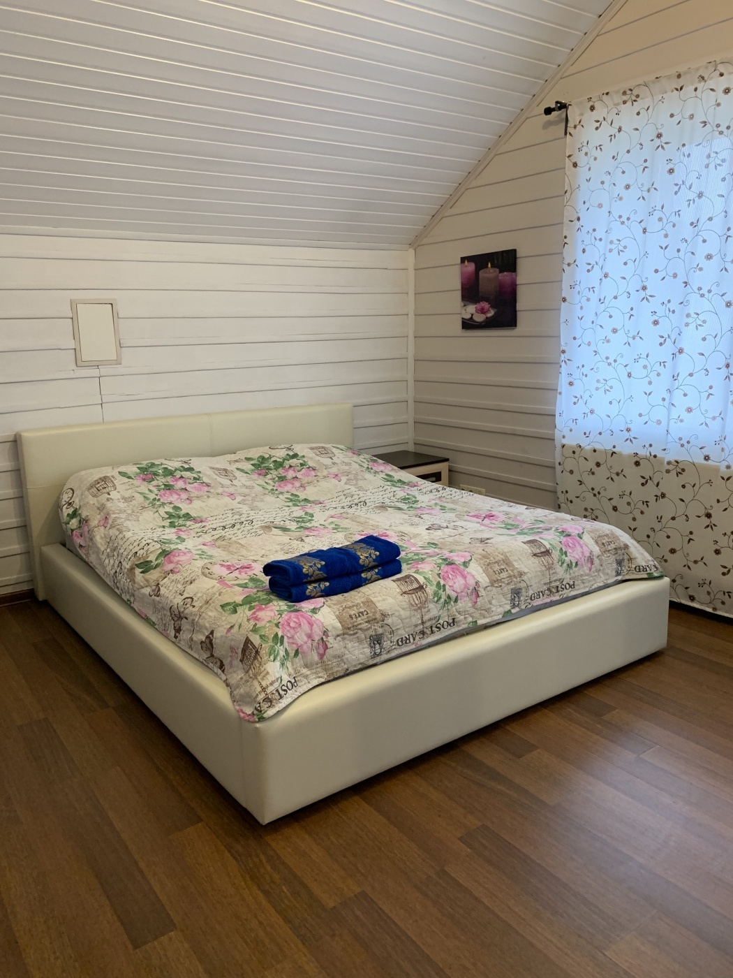 Апарт-отель «Istra Family Club» Московская область Коттедж с 5 спальнями, фото 3