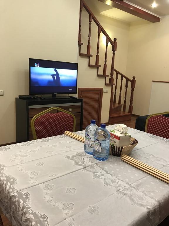 Апарт-отель «Istra Family Club» Московская область Таунхаус с 2 спальнями (80 кв.м.), фото 3