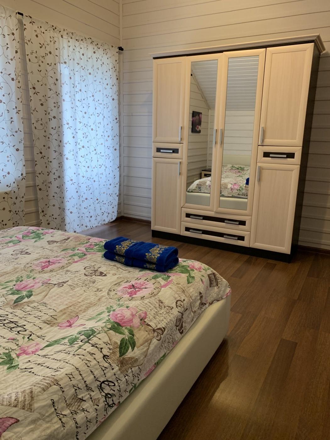 Апарт-отель «Istra Family Club» Московская область Коттедж с 5 спальнями, фото 5
