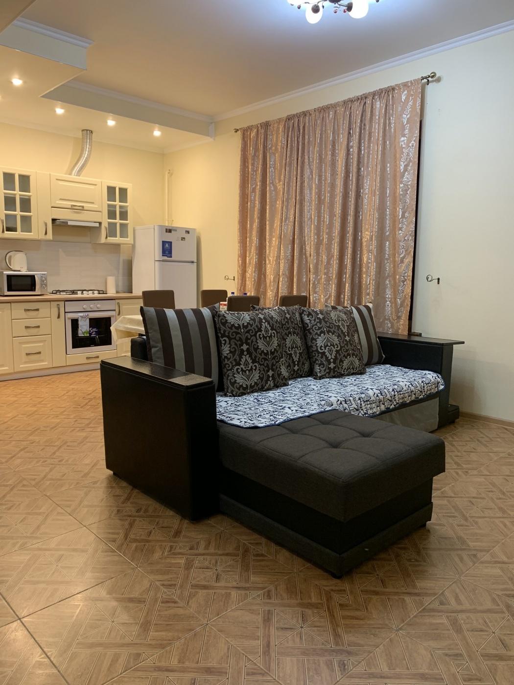 Апарт-отель «Istra Family Club» Московская область Семейные апартаменты, фото 4