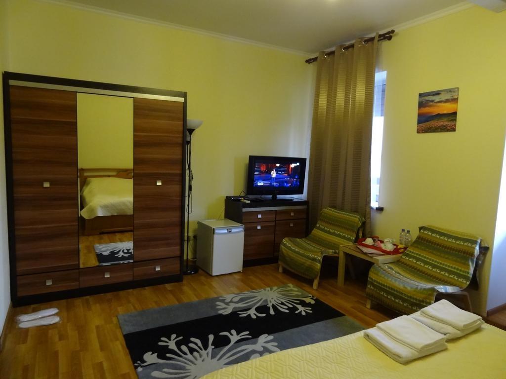 Апарт-отель «Istra Family Club» Московская область 2-местный комфорт, фото 6