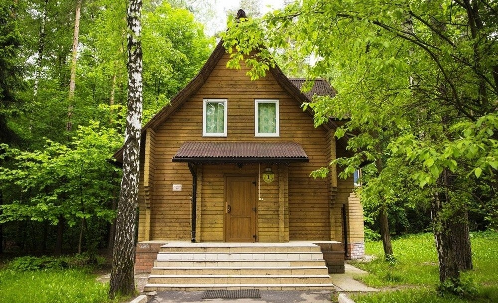 Загородный клуб «Солярис» Московская область Коттедж № 1, фото 3