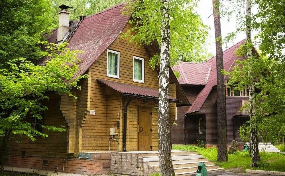 Загородный клуб «Солярис» Московская область, фото 8
