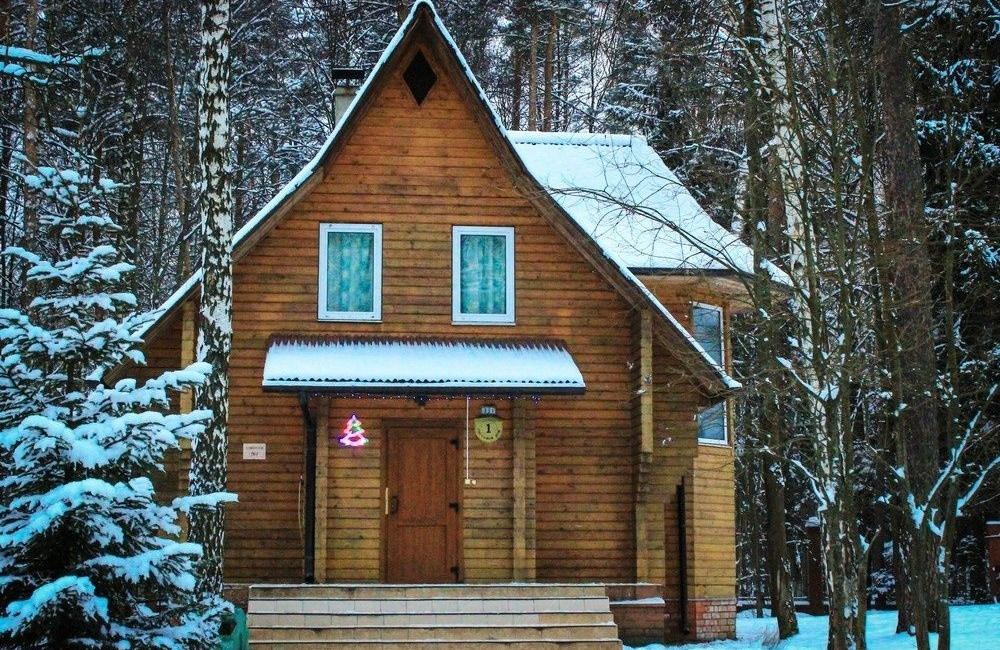 Загородный клуб «Солярис» Московская область, фото 3