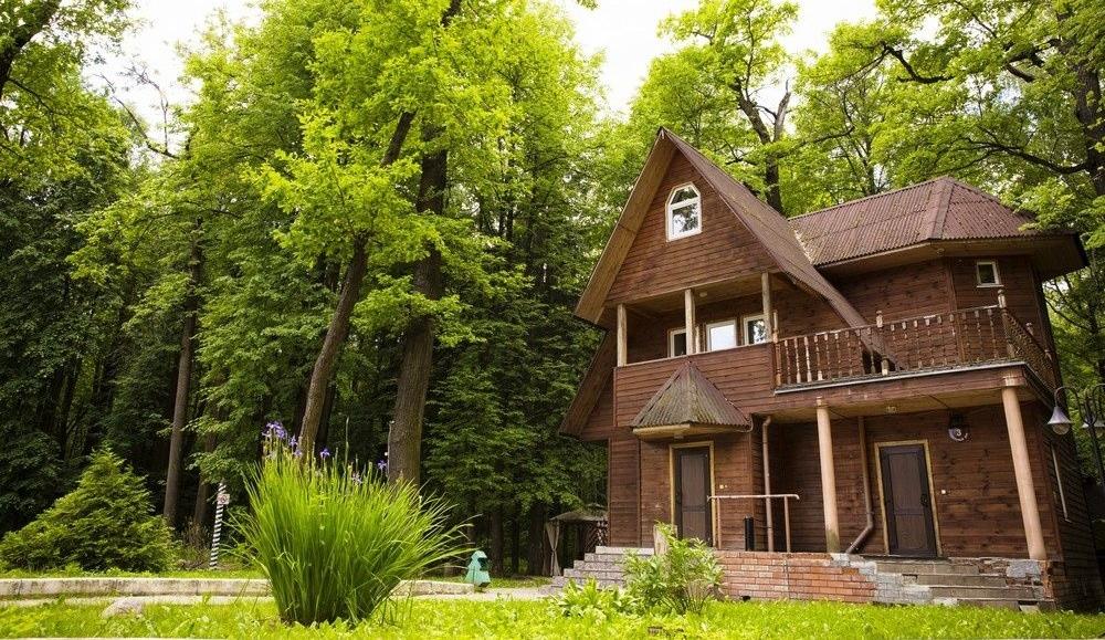 Загородный клуб «Солярис» Московская область, фото 2