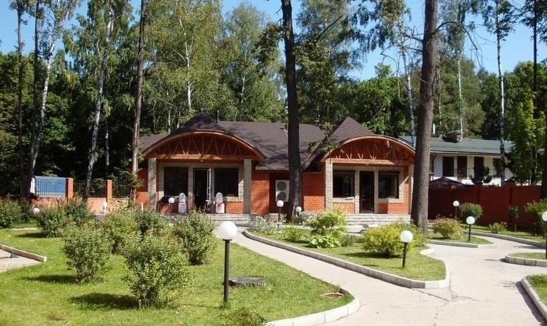 Загородный клуб «Солярис» Московская область, фото 13